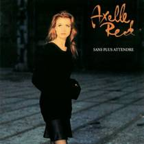 Picture of a band or musician: Axelle Red
