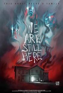 Picture of a movie: We Are Still Here