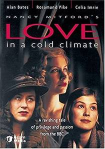 Picture of a TV show: Love In A Cold Climate