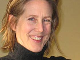 Picture of an author: Mary Roach