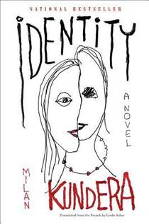 Picture of a book: Identity