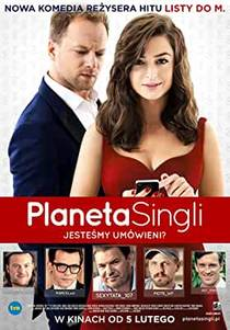 Picture of a movie: Planeta Singli