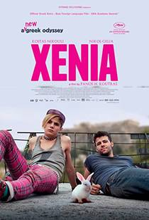 Picture of a movie: Xenia