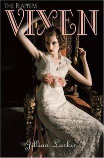 Picture of a book: Vixen