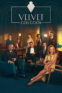 Picture of a TV show: Velvet Colección