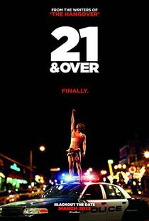 Picture of a movie: 21 & Over