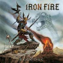 Picture of a band or musician: Iron Fire