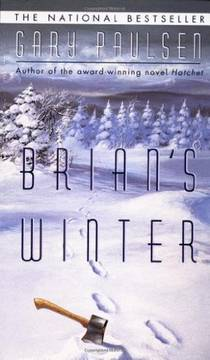 Picture of a book: Brian's Winter