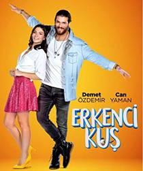 Picture of a TV show: Erkenci Kus