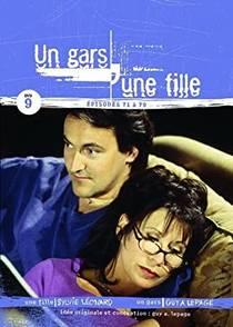 Picture of a TV show: Un Gars, Une Fille