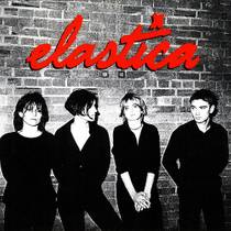 Picture of a band or musician: Elastica