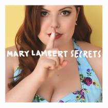 Picture of a band or musician: Mary Lambert