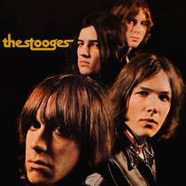 Picture of a band or musician: The Stooges