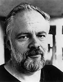 Picture of an author: Philip K. Dick