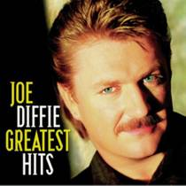 Picture of a band or musician: Joe Diffie