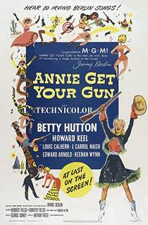 Picture of a movie: Annie Get Your Gun