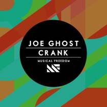 Picture of a band or musician: Joe Ghost