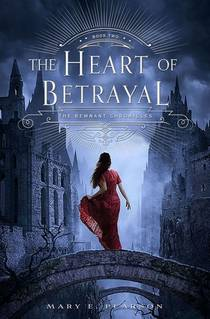 Picture of a book: The Heart Of Betrayal