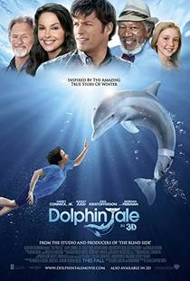 Picture of a movie: Dolphin Tale