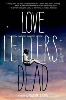 Picture of a book: Love Letters To The Dead