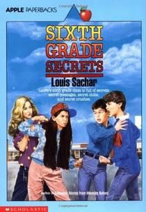 Picture of a book: Sixth Grade Secrets