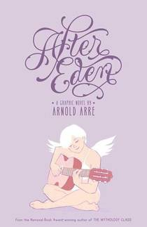 Picture of a book: After Eden