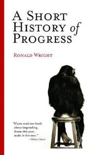 Picture of a book: A Short History Of Progress