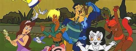 Image of Drawn Together