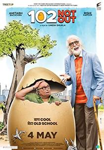 Picture of a movie: 102 Not Out