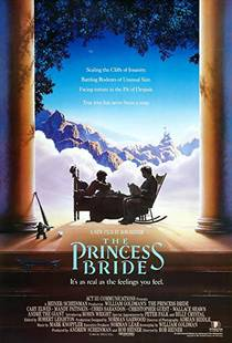Picture of a movie: The Princess Bride