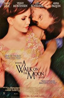 Picture of a movie: A Walk On The Moon