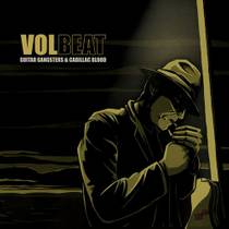 Picture of a band or musician: Volbeat