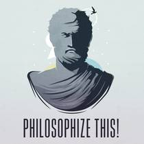 Picture of a podcast: Philosophize This!