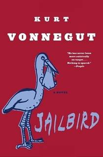 Picture of a book: Jailbird