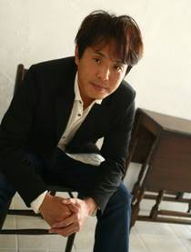 Picture of a band or musician: 佐藤竹善