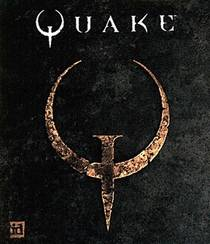 Picture of a game: Quake
