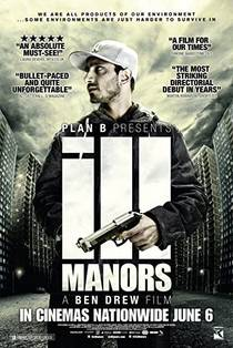 Picture of a movie: Ill Manors