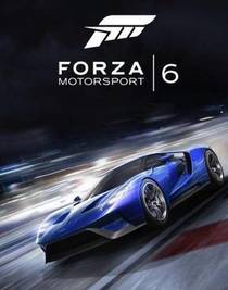 Picture of a game: Forza Motorsport 6