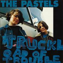 Picture of a band or musician: The Pastels