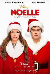 Picture of a movie: Noelle