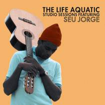 Picture of a band or musician: Seu Jorge