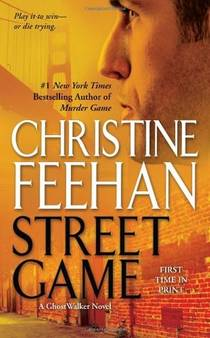 Picture of a book: Street Game