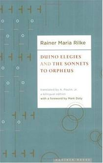 Picture of a book: Duino Elegies and The Sonnets to Orpheus