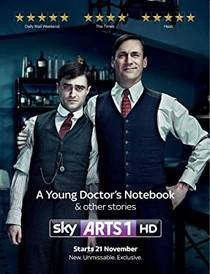 Picture of a TV show: A Young Doctor's Notebook & Other Stories