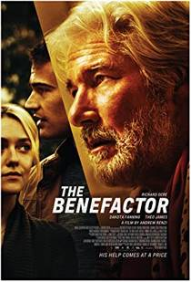 Picture of a movie: The Benefactor