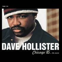 Picture of a band or musician: Dave Hollister