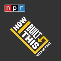 Picture of a podcast: How I Built This With Guy Raz
