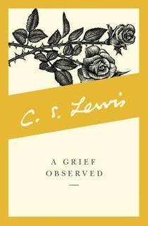 Picture of a book: A Grief Observed