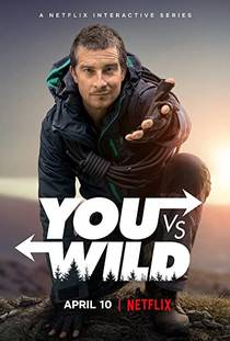 Picture of a TV show: You Vs. Wild
