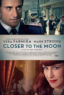 Picture of a movie: Closer To The Moon